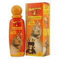 Madagascar 2 by Marmol & Son, 2.5 oz Eau De Toilette Spray for Girls