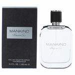 Mankind by Kenneth Cole, 3.4 oz Eau De Toilette Spray for Men
