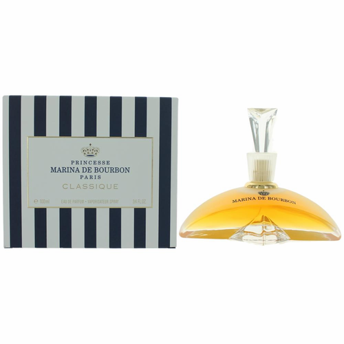 Marina De Bourbon By Marina De Bourbon, 3.3 oz Eau De Parfum Spray for women