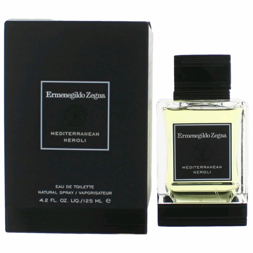 Mediterranean Neroli Essenze Collection by Ermenegildo Zegna, 4.2 oz Eau De Toilette for Men