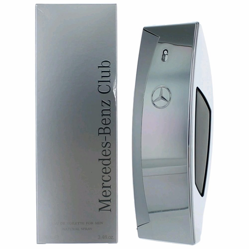 Mercedes benz club free shipping for orders over 59 for Mercedes benz club cologne