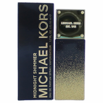 Michael Kors Midnight Shimmer by Michael Kors, 1.7 oz Eau De Parfum Spray for Women
