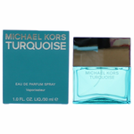 Michael Kors Turquoise by Michael Kors, 1 oz Eau De Parfum Spray for Women