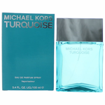 Michael Kors Turquoise by Michael Kors, 3.4 oz Eau de Parfum Spray for Women