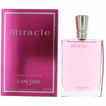 Miracle by Lancome, 3.4 oz L'Eau De Parfum Spray for Women