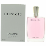 Miracle by Lancome, 3.4 oz L'Eau De Parfum Spray for Women Tester