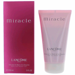 Miracle by Lancome, 5 oz Bath & Shower Gel for Women