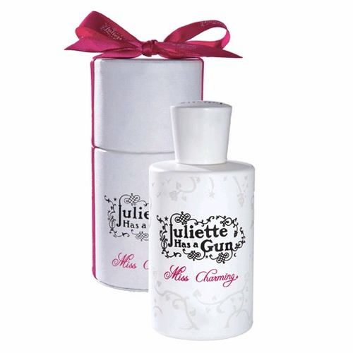 Miss Charming by Juliette Has a Gun, 3.3 oz Eau De Parfum Spray for Women