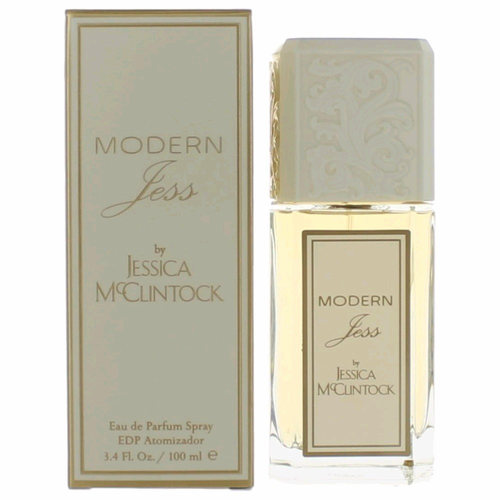Modern Jess by Jessica McClintock, 3.4 oz Eau De Parfum Spray for Women