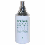 Molinard Homme I by Molinard, 4 oz Eau De Toilette Spray for Men Tester