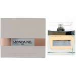 Mondaine by Paris Bleu, 3.1 oz Eau De Parfum Spray for Women