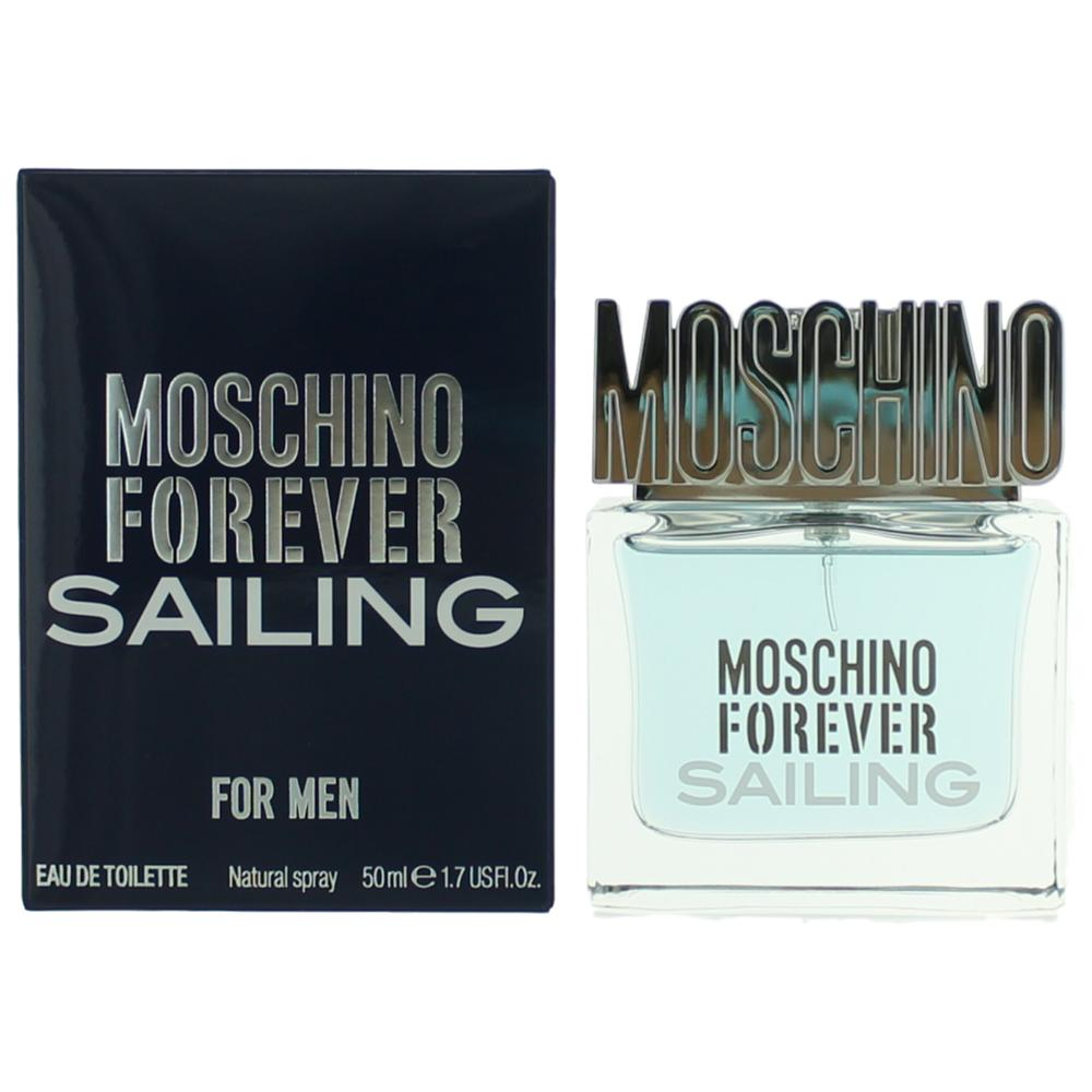 Ed Hardy Women S Type Fragrance Oil 1 Oz By Indigofragrance: Moschino Forever Sailing - FREE Shipping