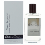 Musc Imperial by Atelier Cologne, 3.3 oz Cologne Absolue Spray for Unisex