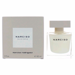 Narciso by Narciso Rodriguez, 3 oz Eau De Parfum Spray for Women (White)