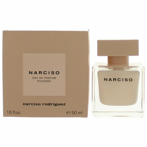 Narciso Poudree by Narciso Rodriguez, 1.6 oz Eau De Parfum Spray for Women
