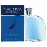Nautica Blue Sail by Nautica, 3.4 oz Eau De Toilette Spray for Men