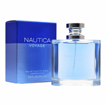 Nautica Voyage by Nautica, 3.4 oz  Eau De Toilette Spray for Men