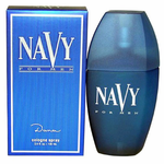 Navy by Dana, 3.4 oz Cologne Spray for Men