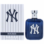 New York Yankees by New York Yankees, 1 oz Eau De Toilette Spray for Men