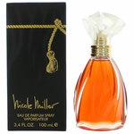 Nicole Miller by Nicole Miller, 3.4 oz Eau De Parfum Spray for Women