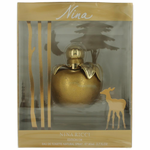 Nina Edition Or by Nina Ricci, 2.7 oz Eau De Toilette Spray for Women