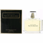 Notorious by Ralph Lauren, 2.5 oz Eau De Parfum Spray for Women