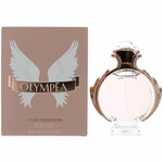 Olympea by Paco Rabanne, 2.7 oz Eau De Parfum Spray for Women