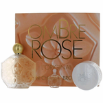Ombre Rose by Jean-Charles Brosseau, 3 Piece Gift Set for Women