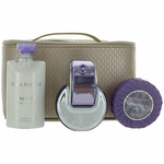 Omnia Amethyste by Bvlgari, 4 Piece Gift Set for Women