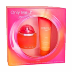Only Me Passion by Yves de Sistelle, 2 Piece Gift Set for Women