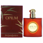 Opium by Yves Saint Laurent, 1 oz Eau De Toilette Spray for Women