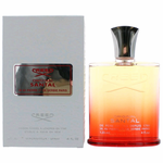 Original Santal by Creed, 4 oz Millesime Eau De Parfum Spray for Men