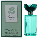 Oscar Jasmine by Oscar De La Renta, 3.3 oz Eau De Toilette Spray for Women