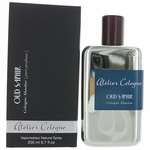 Oud Saphir by Atelier Cologne, 6.7 oz Cologne Absolue Spray for Unisex