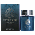 Oxford Bleu by English Laundry, 1.7 oz Eau De Parfum Spray for Men
