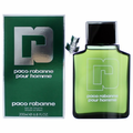 Paco Rabanne Pour Homme by Paco Rabanne, 6.7 oz Eau De Toilette Splash or Spray for Men