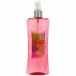 Paradise Fantasy by Body Fantasies, 8 oz Fragrance Body Spray for Women
