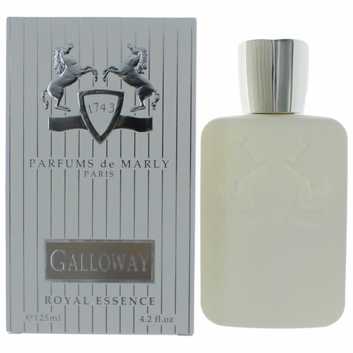 Parfums de Marly Galloway by Parfums de Marly, 4.2 oz Eau De Parfum Spray Unisex