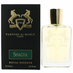 Parfums de Marly Shagya by Parfums de Marly, 4.2 oz Eau De Parfum Spray for Men