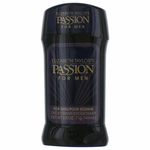 Passion by Elizabeth Taylor, 2.5 oz Deodorant Stick for Men