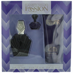 Passion by Elizabeth Taylor, 3 Piece Gift Set for Women