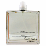 Paul Smith Extreme by Paul Smith, 3.3 oz  Eau De Toilette Spray for women. Tester.