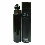 Perry Ellis 360' Black by Perry Ellis, 6.8 oz Eau De Toilette Spray for Men
