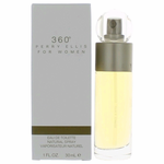 Perry Ellis 360' by Perry Ellis, 1 oz Eau De Toilette Spray for Women