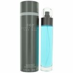 Perry Ellis 360' by Perry Ellis, 3.4 oz Eau De Toilette Spray for Men