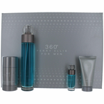 Perry Ellis 360' by Perry Ellis, 4 Piece Gift Set for Men