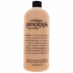 Philosophy Orange Pineapple by Philosophy, 32 oz Shampoo, Shower Gel & Bubble Bath for Women