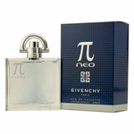 Pi Neo by Givenchy, 3.4 oz Eau De Toilette Spray for Men