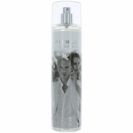 Pitbull Woman by Pitbull, 8 oz Body Spray Fragrance Mist for Women