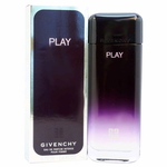 Play Intense by Givenchy, 2.5 oz Eau De Parfum Intense for Women